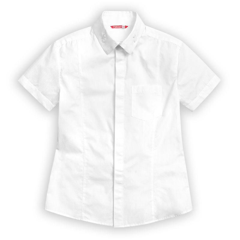 BWCT8080 сорочка верхняя для мальчиков (1 шт в кор.)
