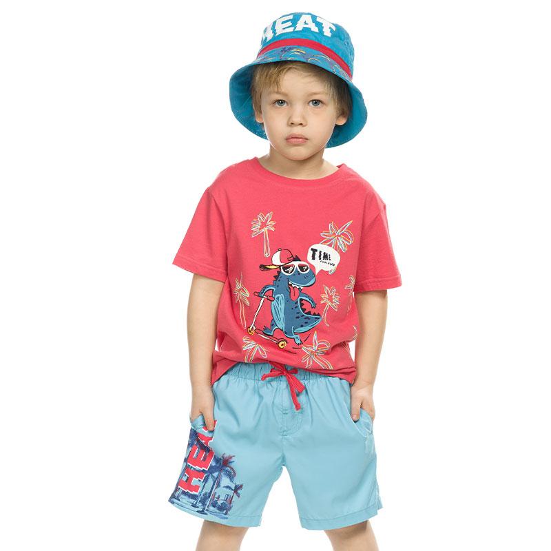 BWHE3188 шорты купальные для мальчика (1 шт в кор.)