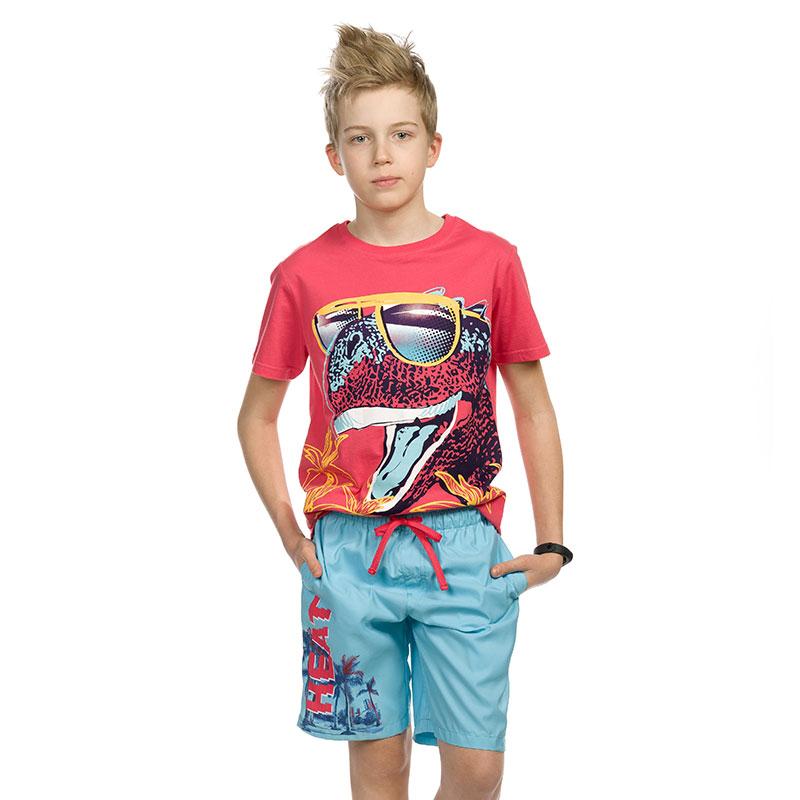 BWHE4188 шорты купальные для мальчика (1 шт в кор.)