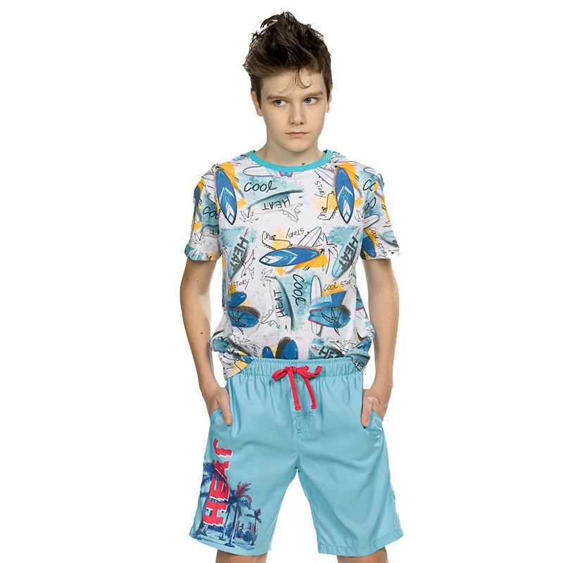 BWHE5188 шорты купальные для мальчика (1 шт в кор.)