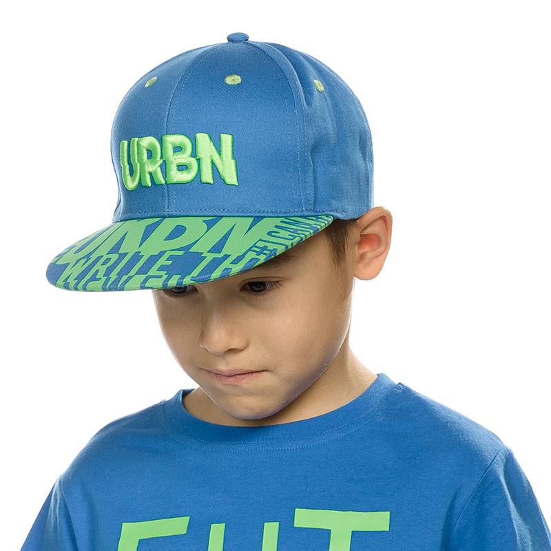 BWQC3186 кепка для мальчиков (1 шт в кор.)