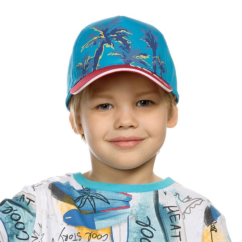 BWQC3188 кепка для мальчиков (1 шт в кор.)