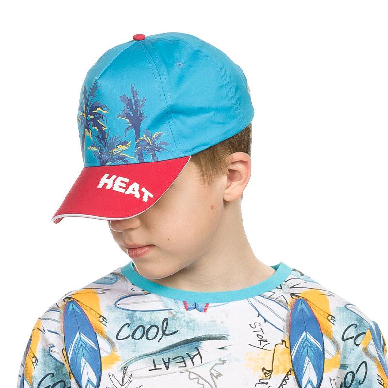 BWQC4188 кепка для мальчиков (1 шт в кор.)