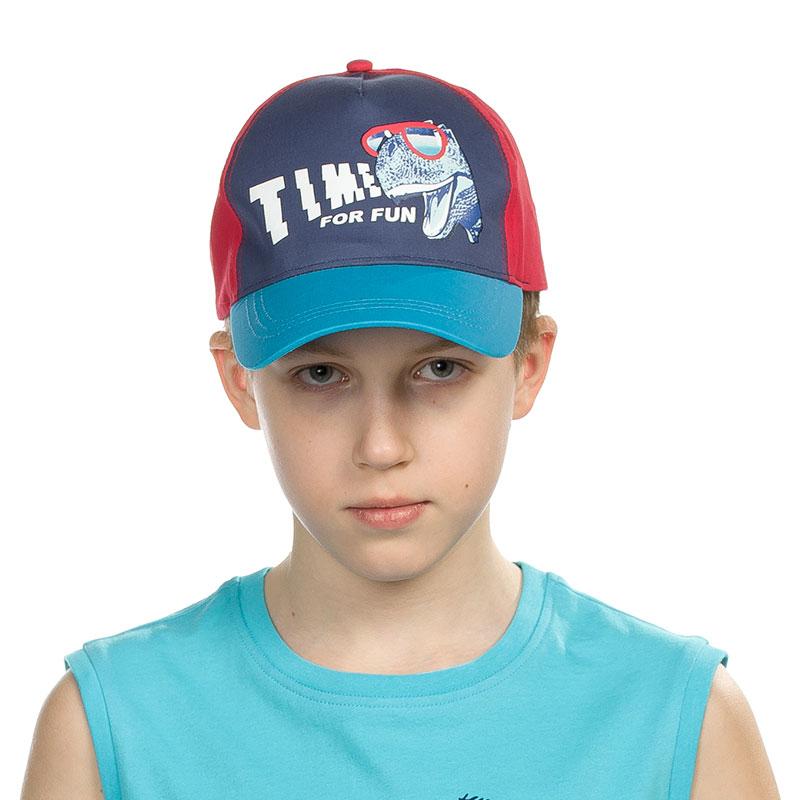 BWQC4188/1 кепка для мальчиков (1 шт в кор.)