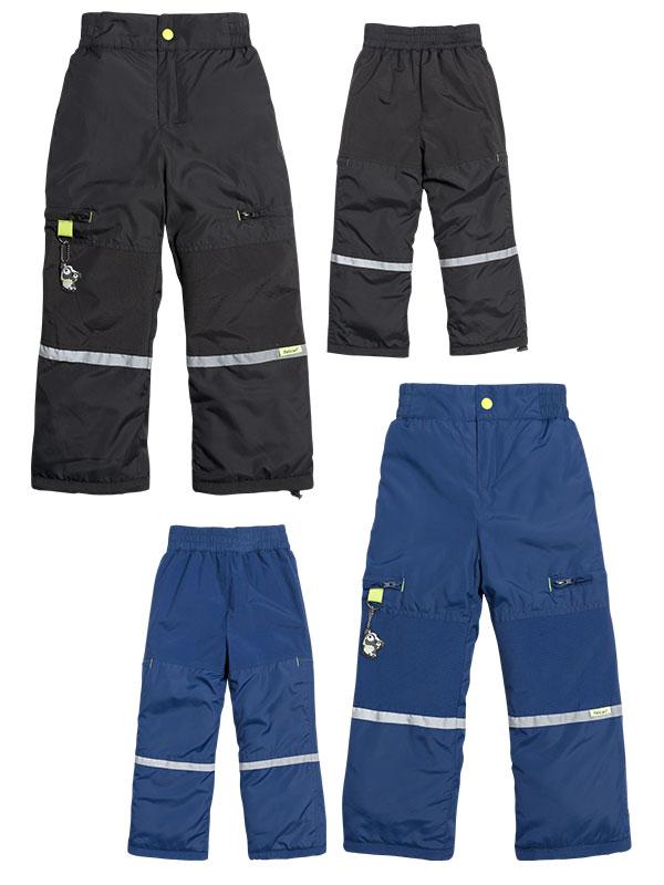 BZPC376 брюки для мальчиков (1 шт в кор.)