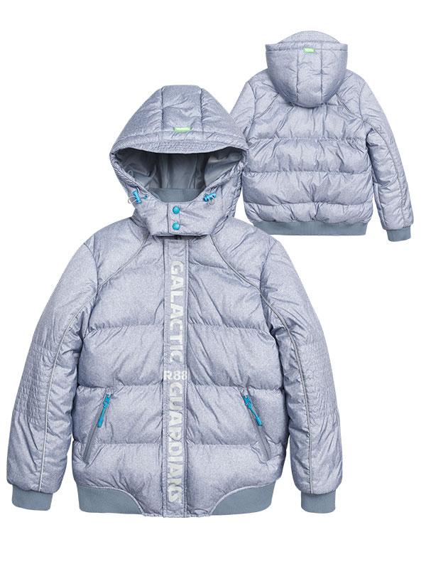 BZWL475/1 куртка для мальчиков (1 шт в кор.)