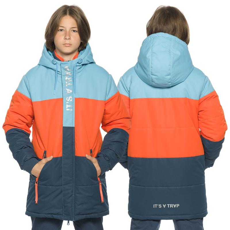 BZXL4215 куртка для мальчиков (1 шт в кор.)