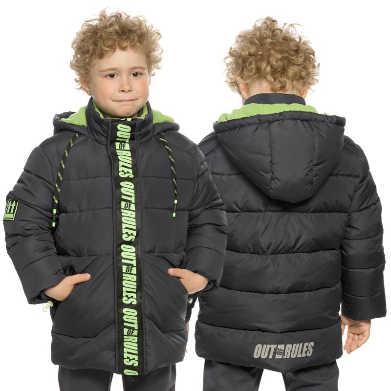 BZXW3191 куртка для мальчиков (1 шт в кор.)