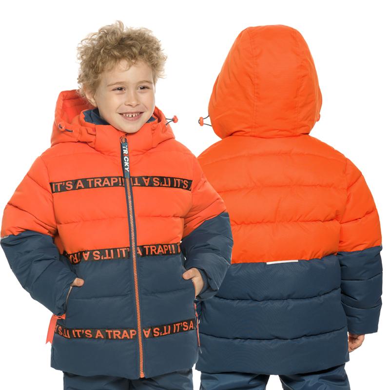 BZXW3215/2 куртка для мальчиков (1 шт в кор.)