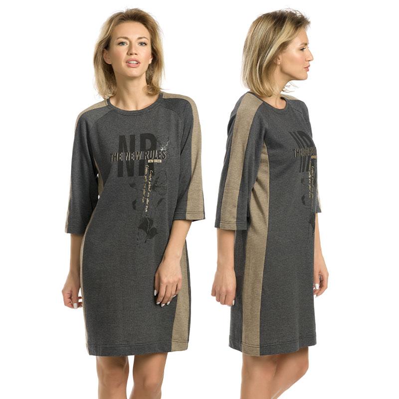 DFDJ6780 платье женское (1 шт в кор.)