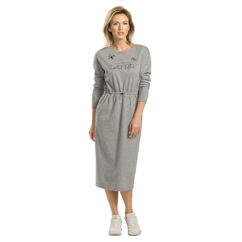DFDJ6781 платье женское (1 шт в кор.)