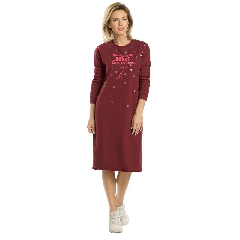 DFDJ6782 платье женское (1 шт в кор.)
