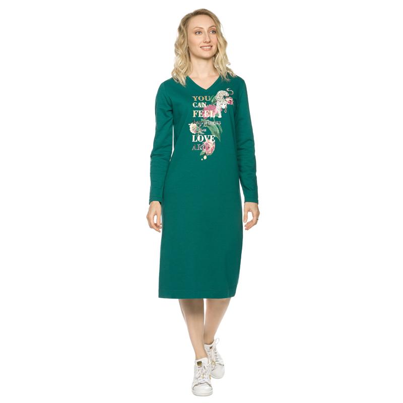 DFDJ6807 платье женское (1 шт в кор.)