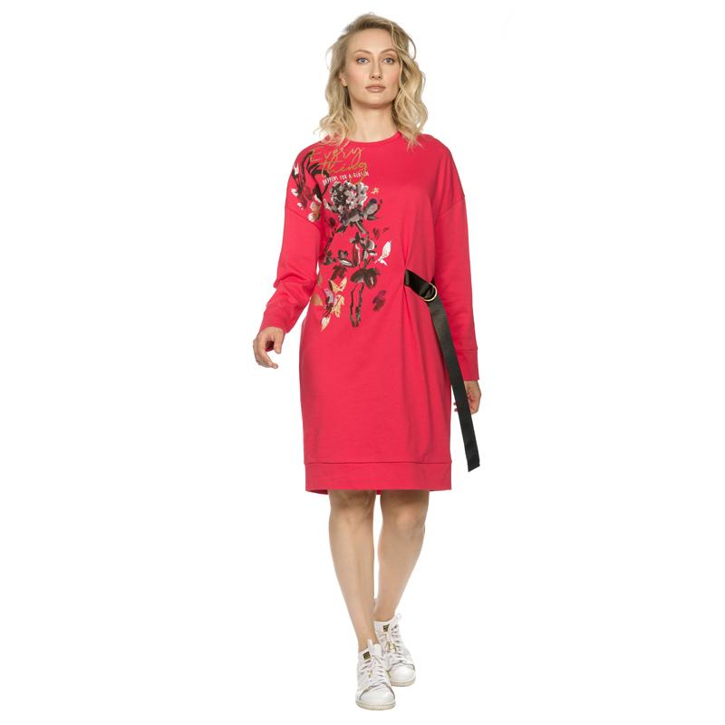 DFDJ6808 платье женское (1 шт в кор.)