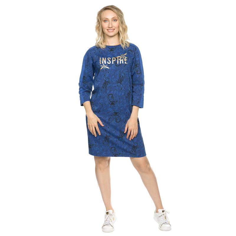 DFDJ6810 платье женское (1 шт в кор.)