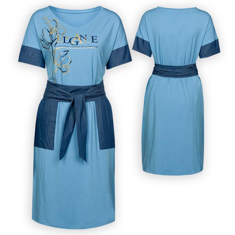 DFDT6738 платье женское