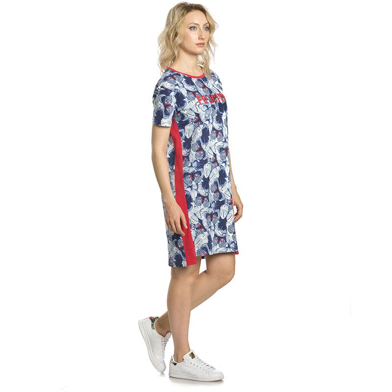 DFDT6768 платье женское (1 шт в кор.)