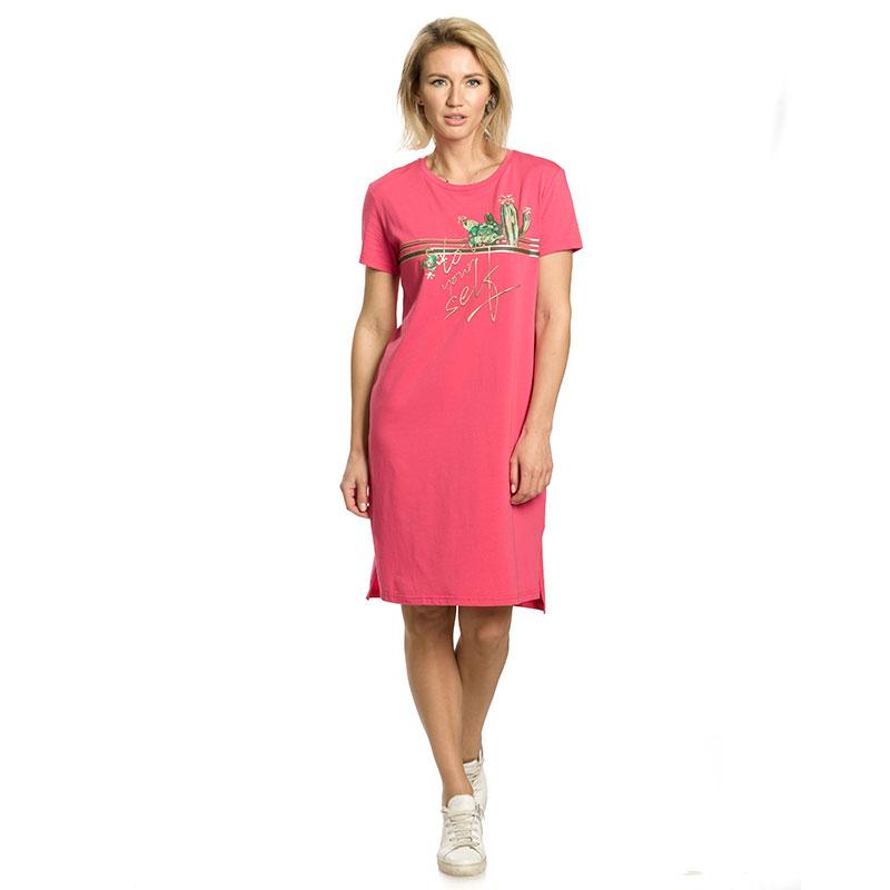 DFDT6769 платье женское (1 шт в кор.)
