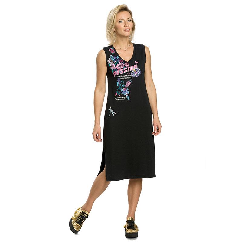 DFDV6770 платье женское (1 шт в кор.)