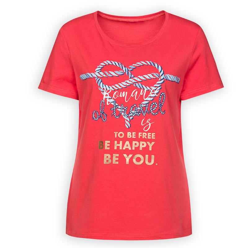 DFT6737 футболка женская
