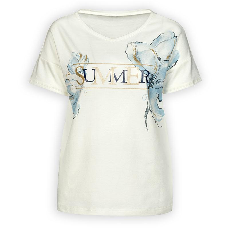 DFT6738 футболка женская