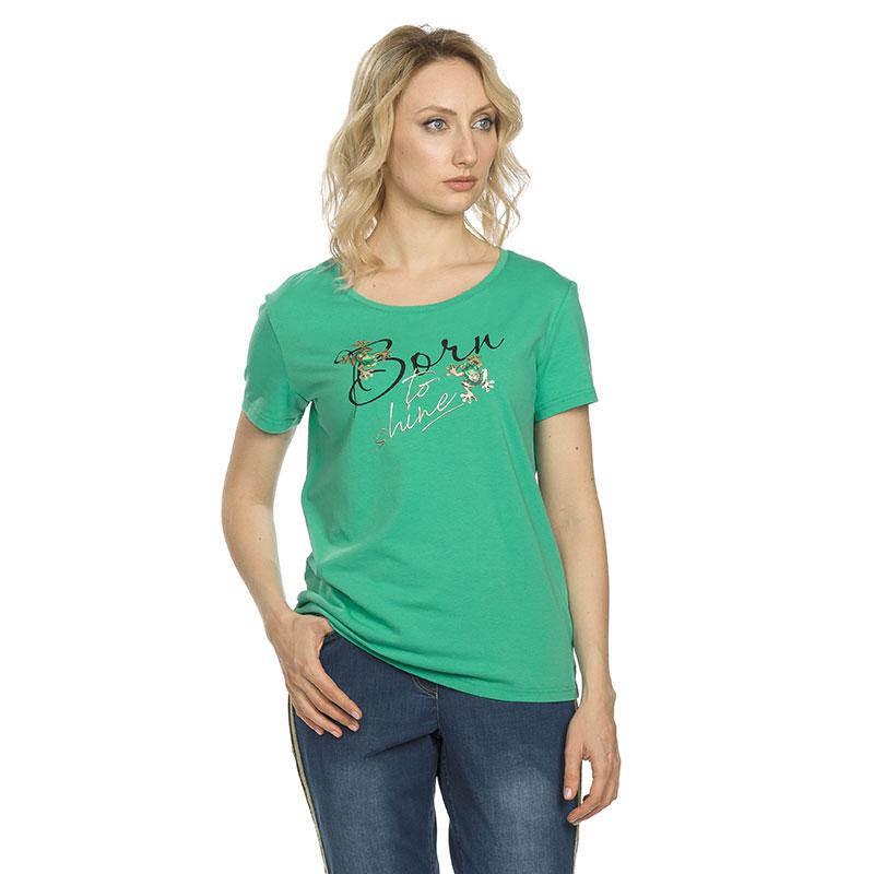 DFT6769 футболка женская (1 шт в кор.)