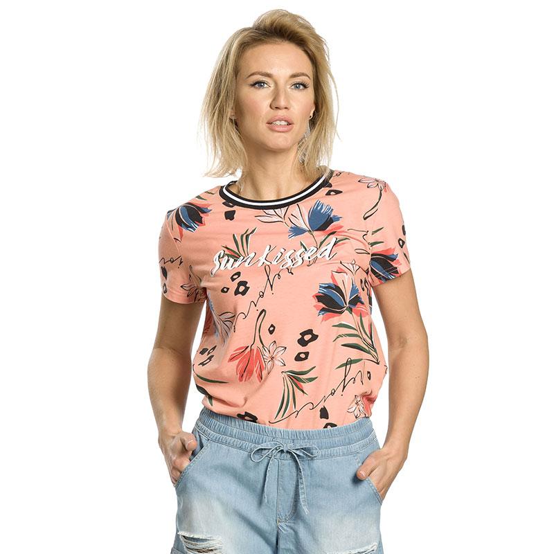 DFT6771 футболка женская (1 шт в кор.)