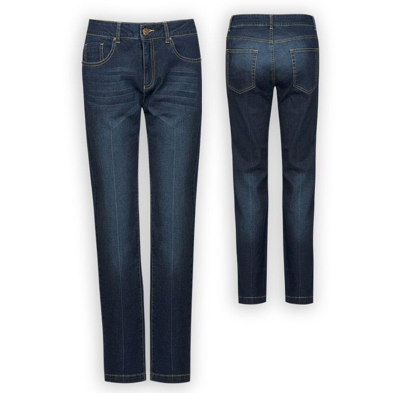DGP6765 брюки женские (1 шт в кор.)