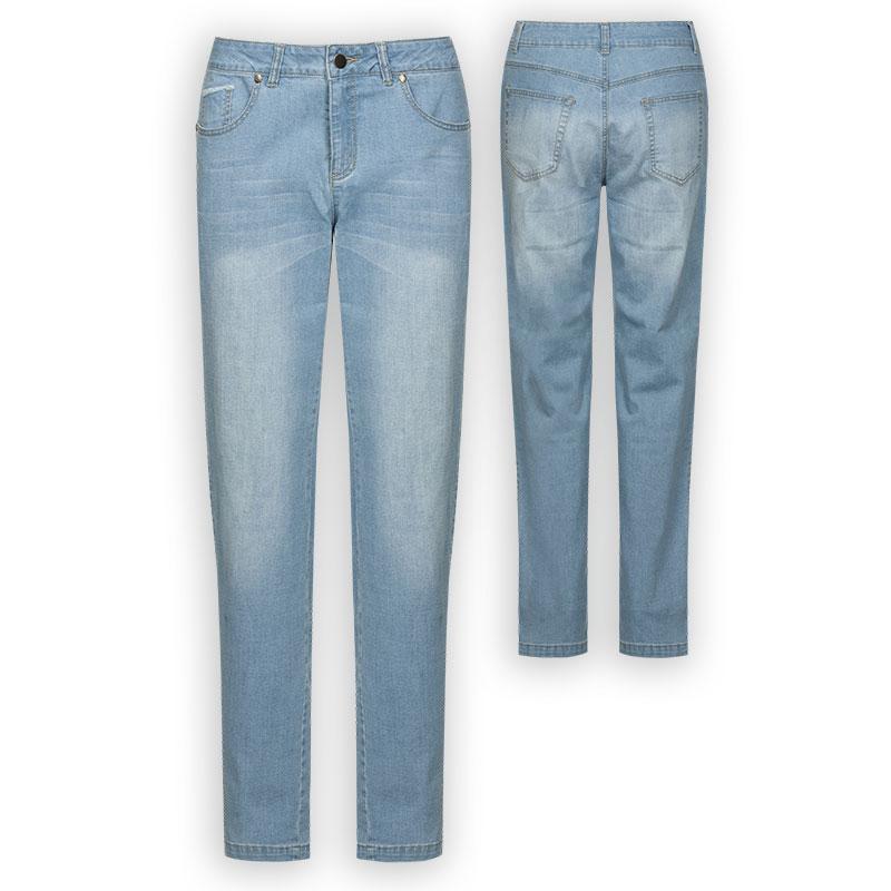 DGP6766 брюки женские (1 шт в кор.)