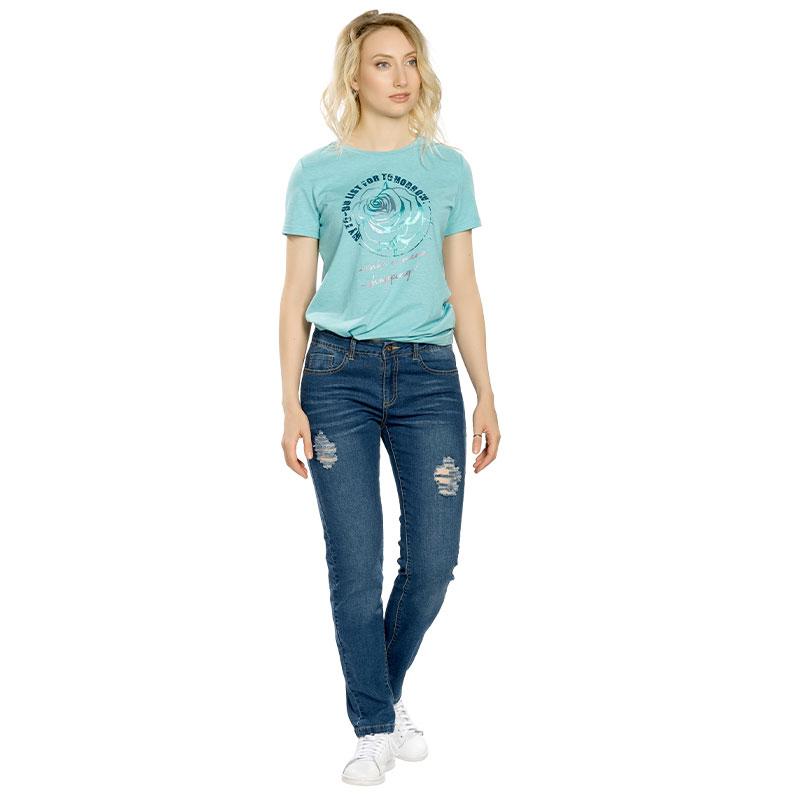 DGP6782 брюки женские (1 шт в кор.)