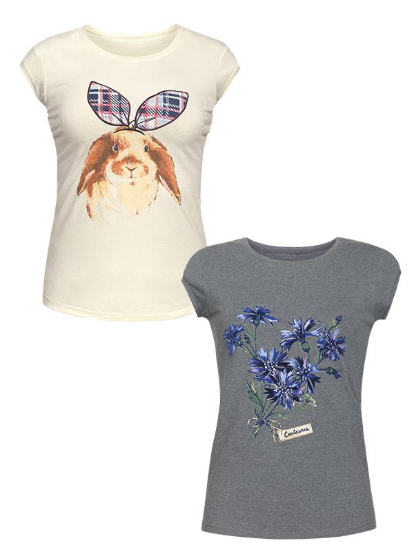 """DT688 джемпер (модель """"футболка"""") женский"""