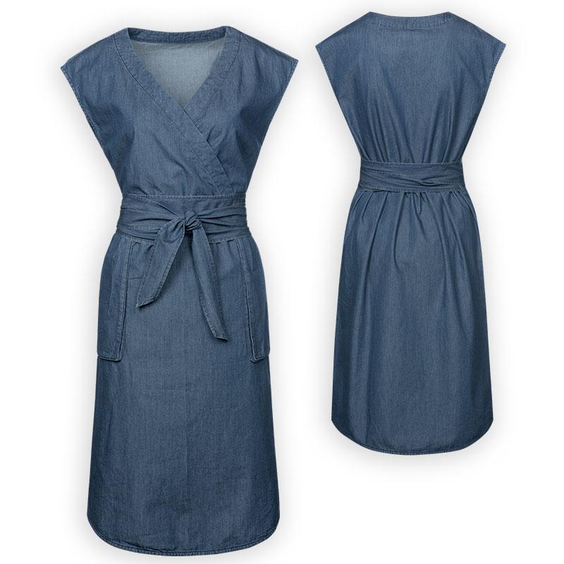DWDV6738 платье женское