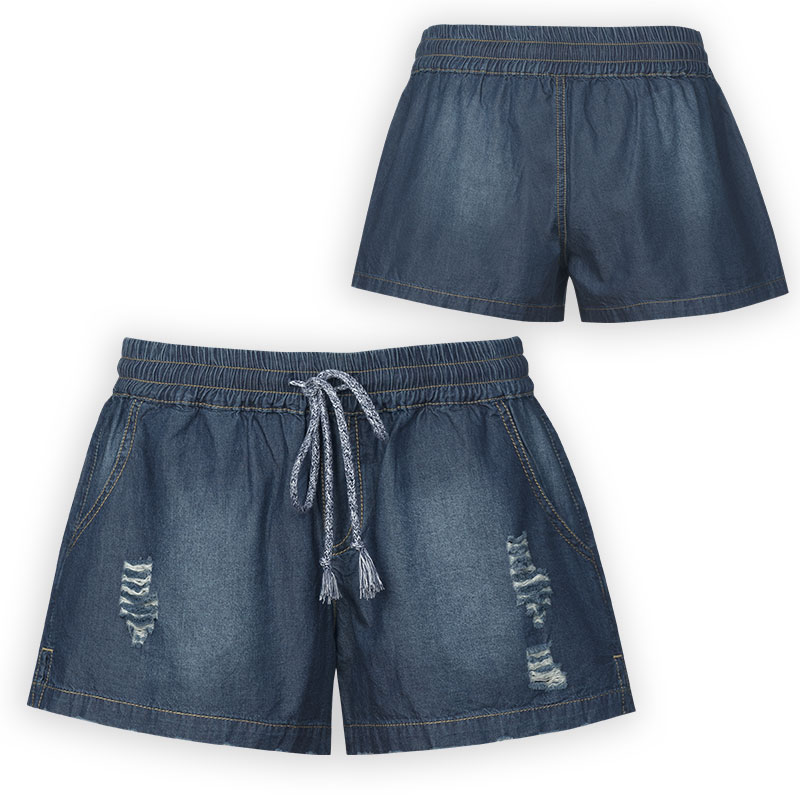 DWH6737 шорты женские