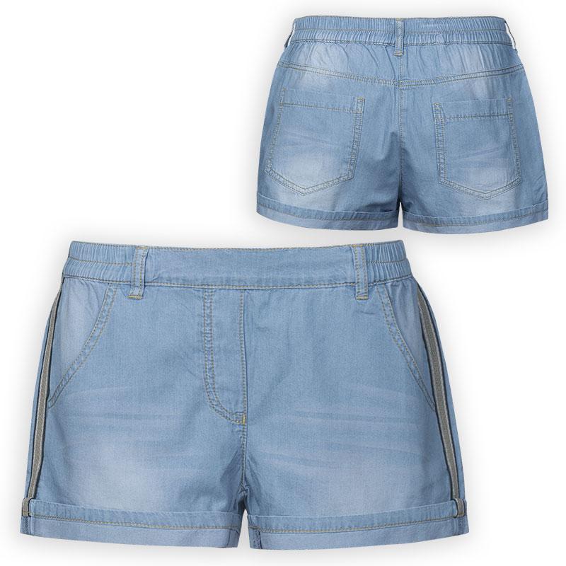 DWH6739 шорты женские