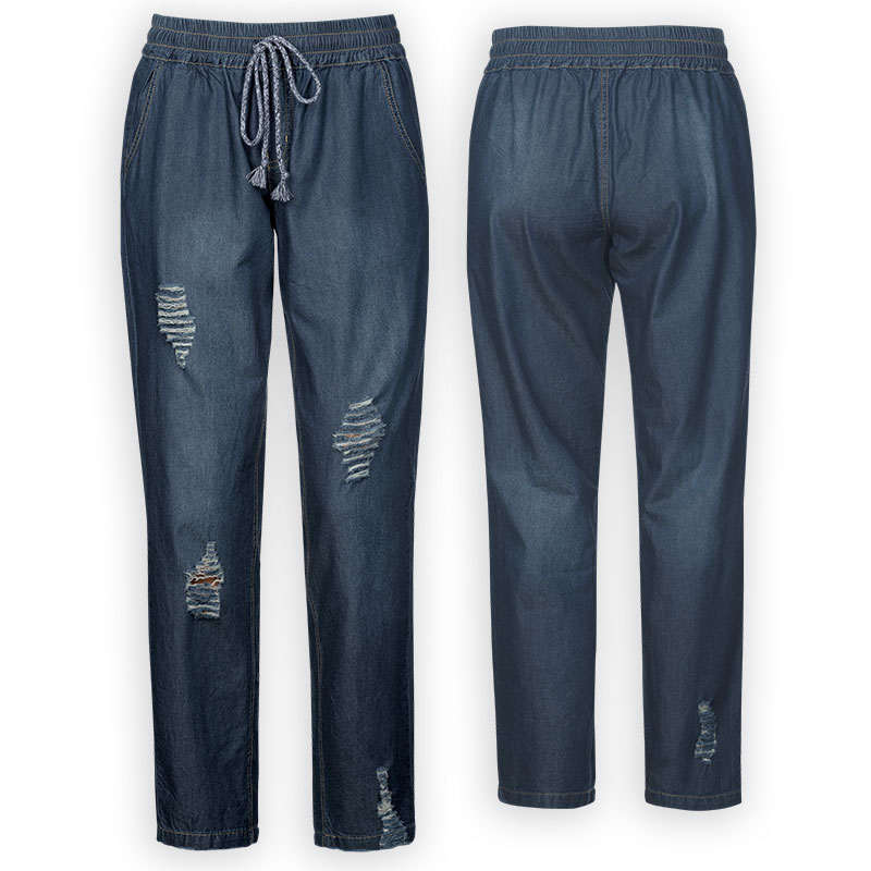 DWP6737 брюки женские