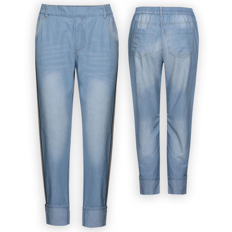 DWP6739 брюки женские