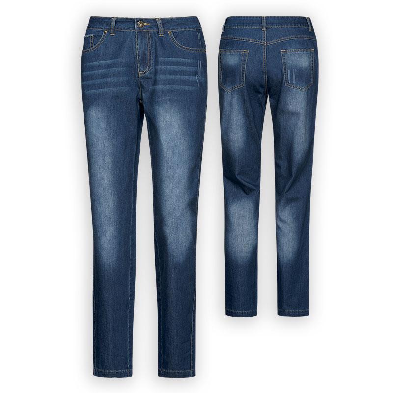 DWP6744 брюки женские (1 шт в кор.)
