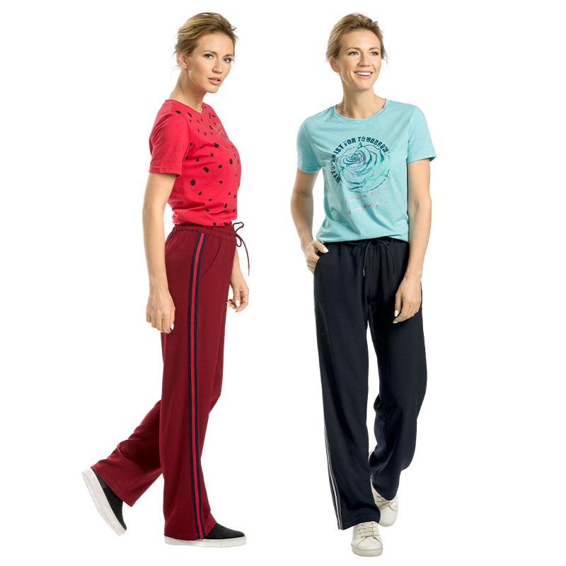 DWP6782 брюки женские (1 шт в кор.)