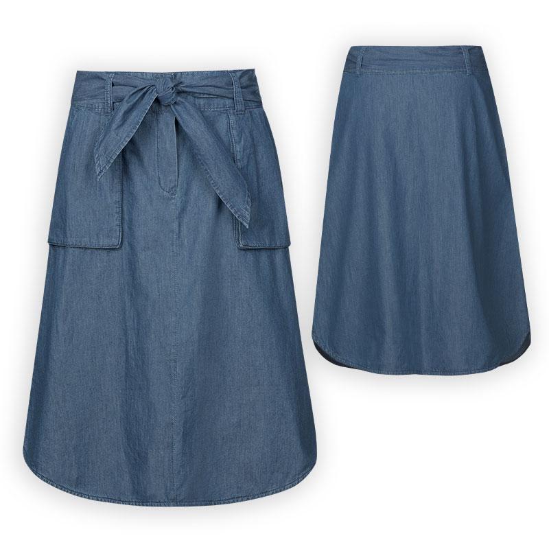 DWS6738 юбка женская