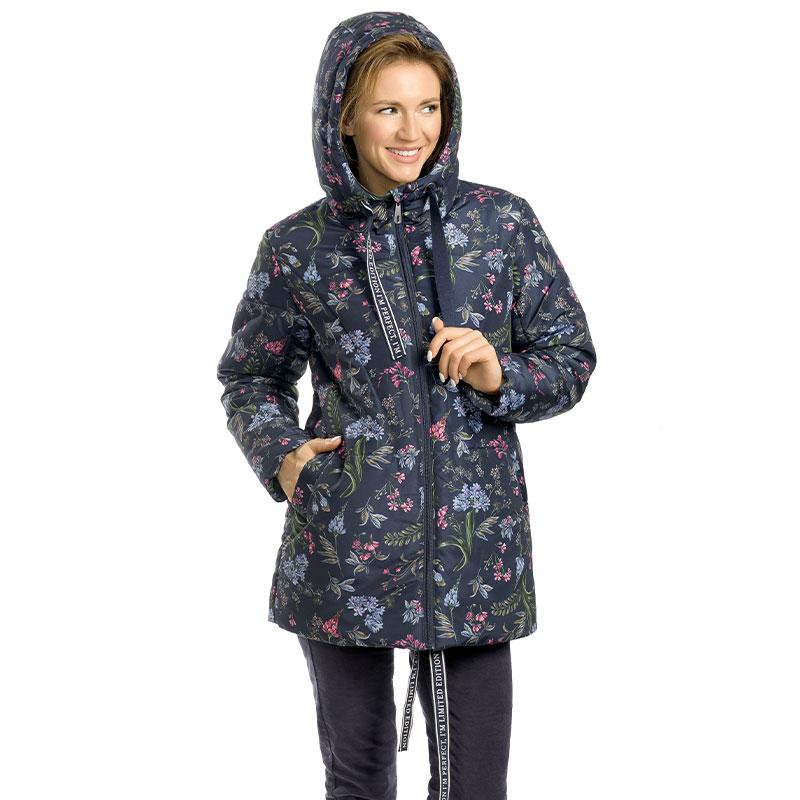 DZWL6781/1 куртка женская (1 шт в кор.)