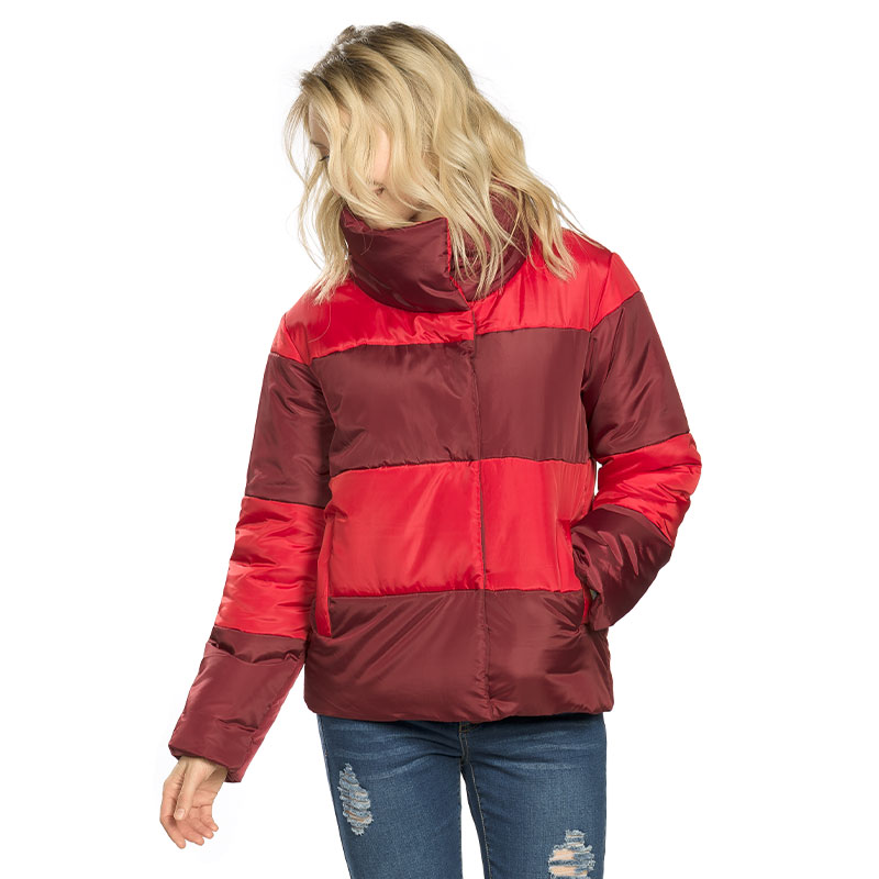 DZWL6782 куртка женская (1 шт в кор.)