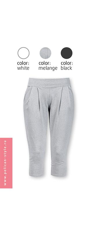 FB581 брюки женские (1 шт в кор.)