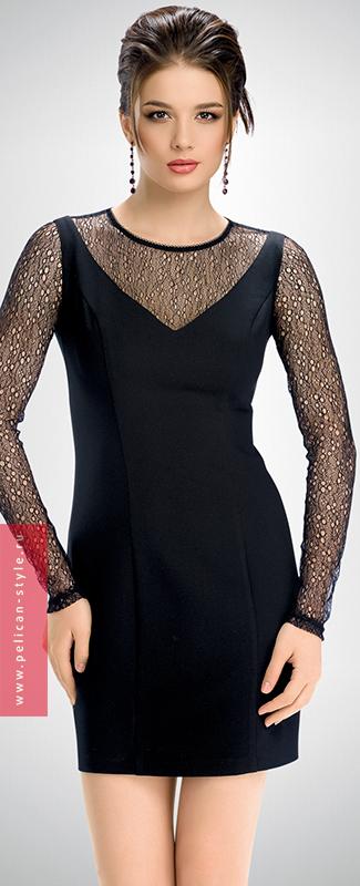FWDJ0904/1 платье женское (1 шт в кор.)