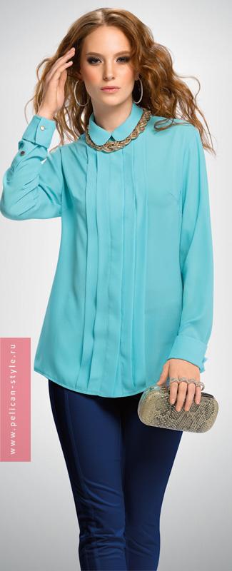 FWJ654 блузка женская (1 шт в кор.)