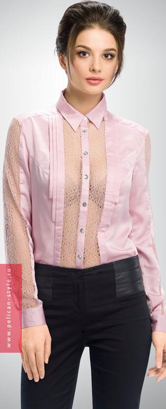 FWJX0905 блузка женская (1 шт в кор.)