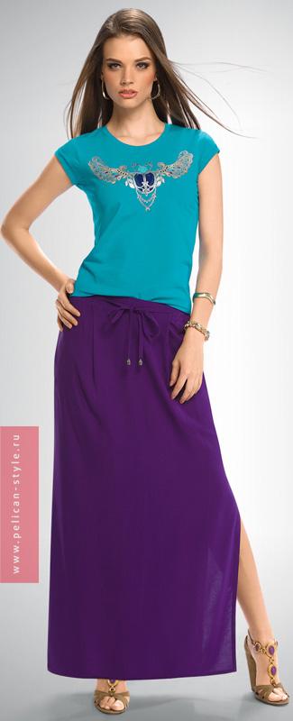 FWS670 юбка женская (1 шт в кор.)