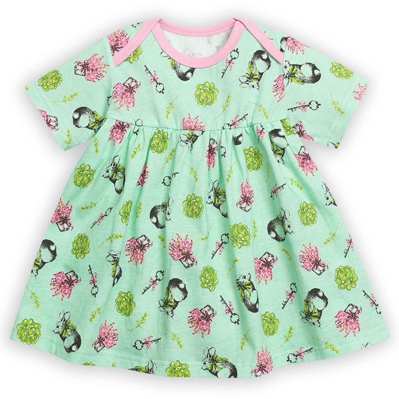 GFDT1108 платье для девочек (1 шт в кор.)