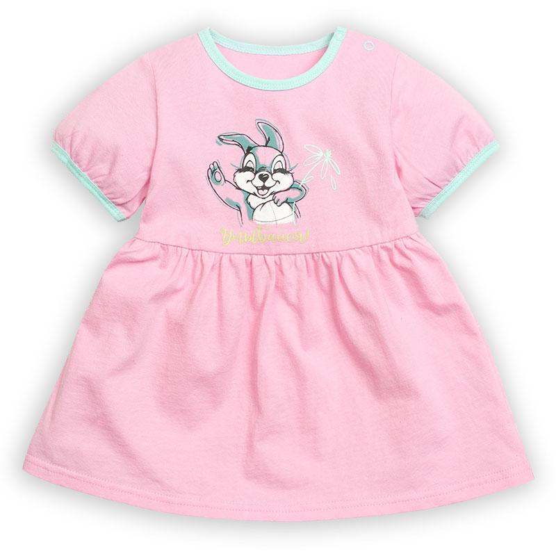 GFDT1108/1 платье для девочек (1 шт в кор.)