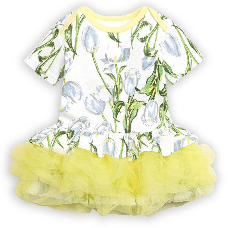 GFDT1111/1 платье для девочек (1 шт в кор.)