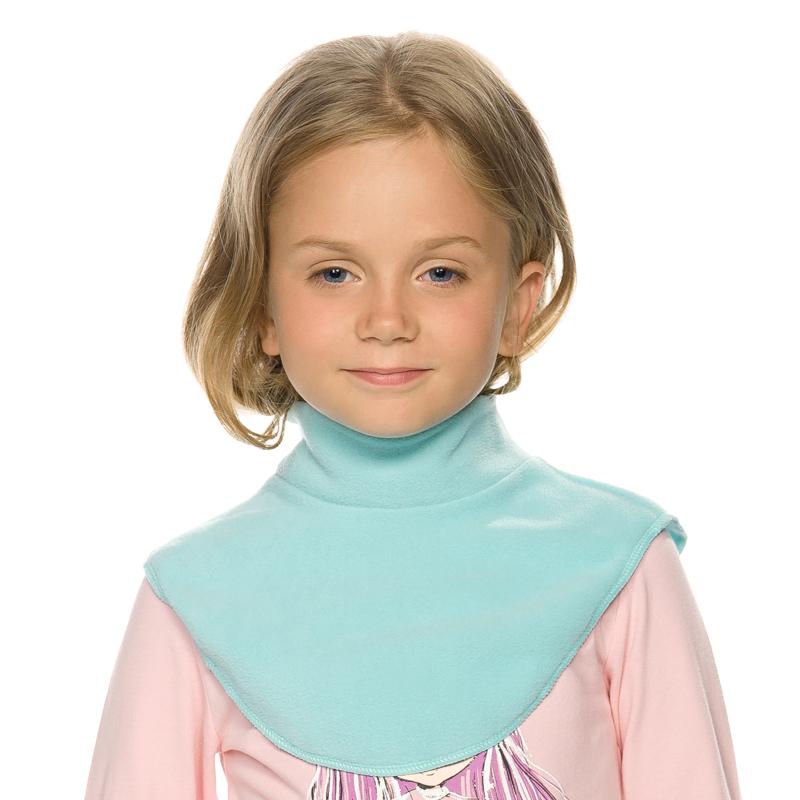 GFFI3197 шарф для девочек в виде манишки (1 шт в кор.)